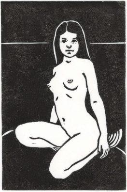 mermaid no. 5